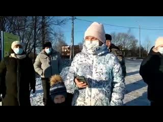 Обращение к президенту РФ Владимиру Владимировичу Путину