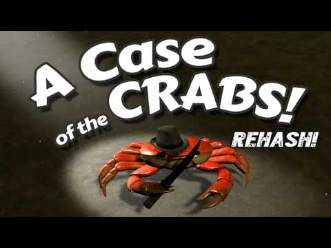 A Case of the Crabs Rehash Trailer1