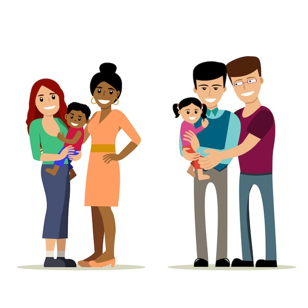 Single, Gay And Ready For Fatherhood