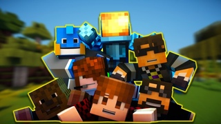The Golden Age of Minecraft