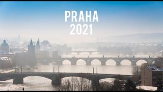 ПРАГА 2021   Praha 2021   Sony a6300   Mavic pro