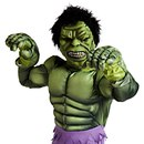 incredible hulk costume - 736×736