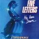 Five Letters - Crazy Man (Part Two)