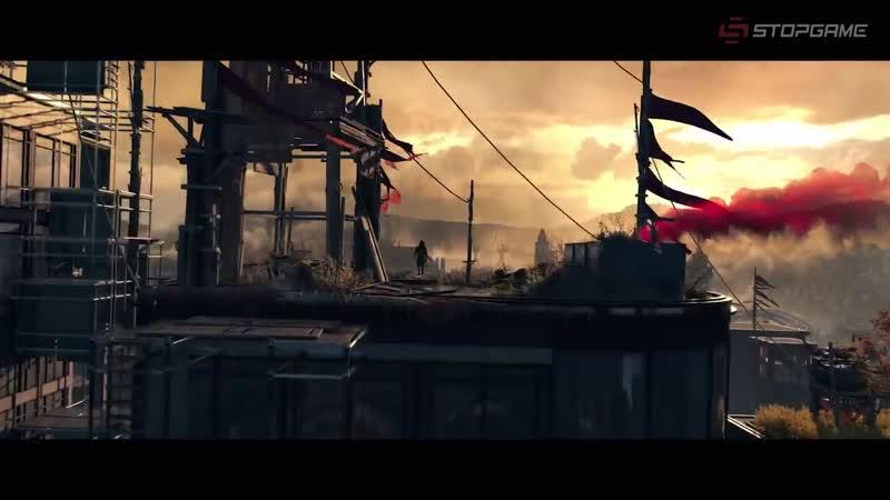 Project Winter на Xbox Dying Light 2 теряет людей миры The Medium сроки выхода BioMutant