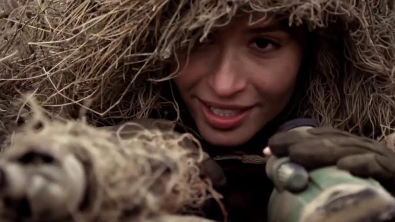Снайпер Наследие фильм 2014 HD