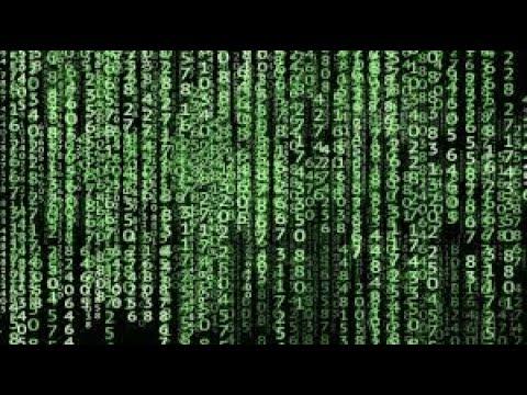 Взлом иллюзорной Матрицы Шаг Первый