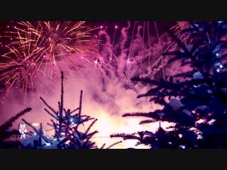 Новогодняя столица: Как это было