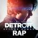Jay F feat. Xenon feat. Xenon - Detroit Become Human Rap
