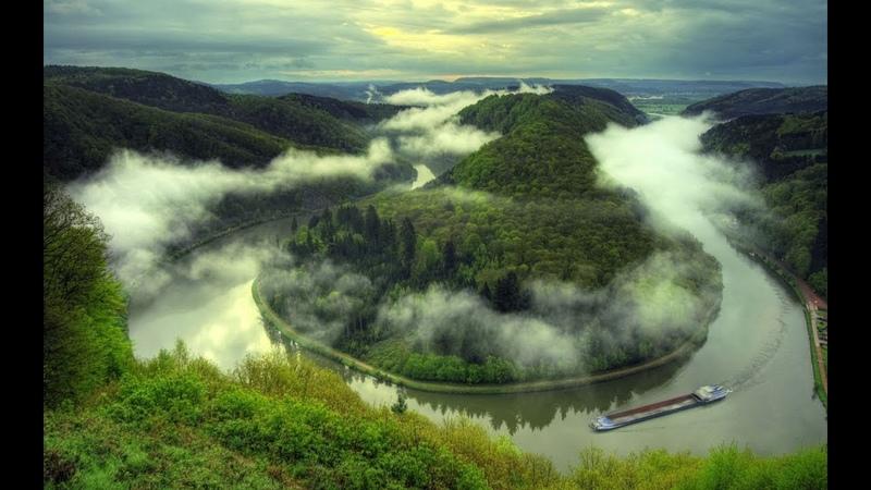 Амазонка Колыбель жизни National Geographic Экология и образование