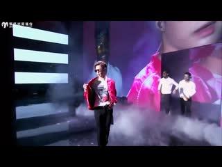 TMall Double 11 Gala || Все выступления Лэй Чжана 2016-2020