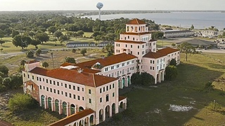 Abandoned Massive Florida Ghost Resort Haunted By Demons Caught On Camera