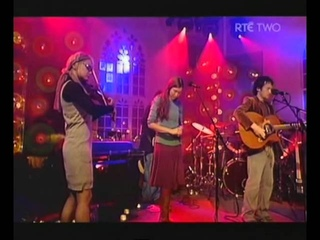 Damien Rice & Lisa at Other Voices 2006 Special