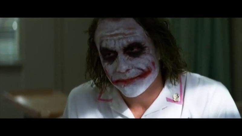 Джокер о Консольных воинах Ps5 vs Xbox