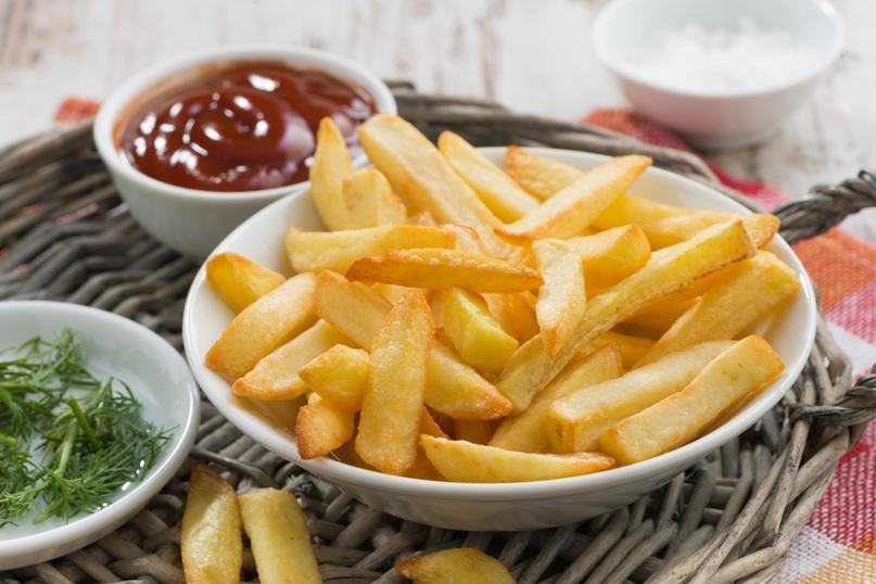 Картофель фри, изображение №2