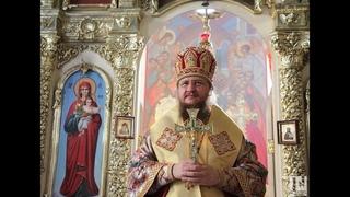 Слово архиепископа Феодосия в день памяти мученицы Людмилы Чешской (29 сентября 2020 г.)