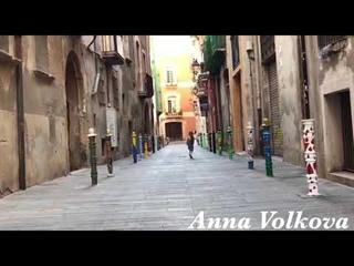 Каникулы в Испании / Vacation in Spain