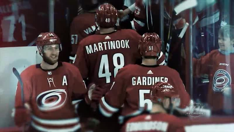 NHL On The Fly: Top Moments Jan 21, 2020