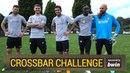 Bwin CROSSBAR CHALLENGE with Inter Icardi Karamoh Eder Santon and Berni