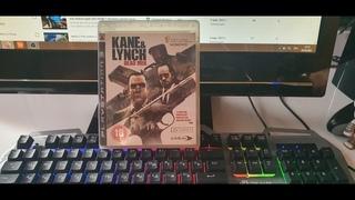 Kane & Lynch Play station 3 gameplay