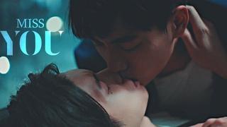 Gao Shi De ✘ Zhou Shu Yi || I Miss You