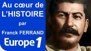 Jean-Jacques Marie : Joseph Staline 1878-1953