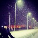 Личный фотоальбом Айданы Мусалимовой