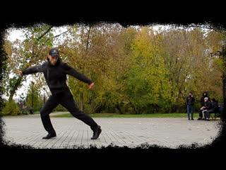 КомбаДжа Танцуем в Парке Shuffle Cutting Shapes Томск LIDUS - Адреналин