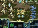 Bisu vs Mind PvT Game 4 Starcraft Brood War FPVOD