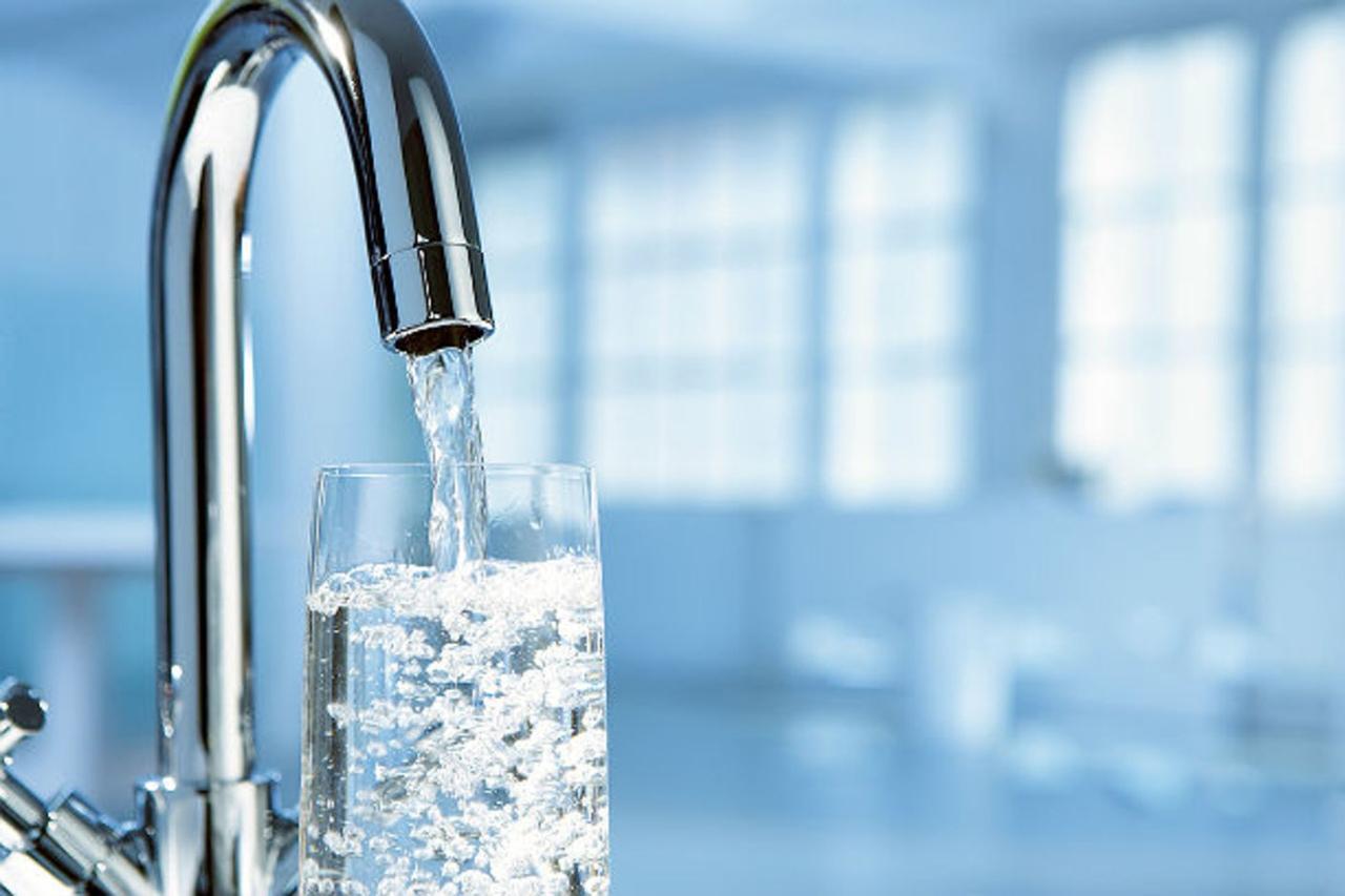 Администрация Таганрога: О качестве питьевой воды, подаваемой в разводящую сеть города