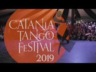 Facundo Piñero y Vanesa Villalba - - j. D'Arienzo / A. Echague - Catania Tango Festival