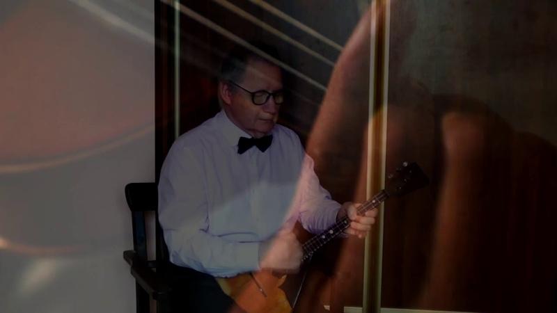 Julien Clerc - Nouveau big bang (balalaika)