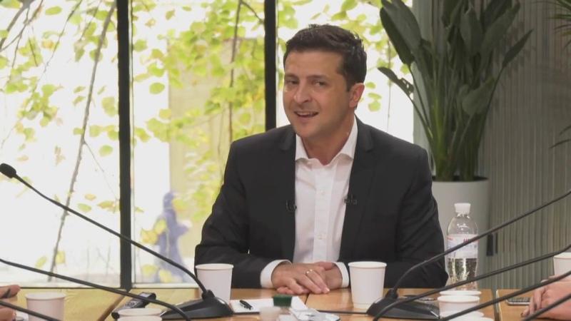 Звідки гроші у НВ Зеленський вибухнув критикою на адресу НВ через власника-громадянина Чехії