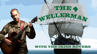 The Wellerman - Six-String Soldiers and The Irish Rovers