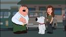 Котопес в туалете! Смешные моменты из ГРИФФИНОВ! Funny! Family Guy!