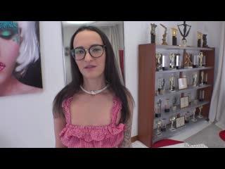 RoccoSiffredi Sasha Sparrow Rocco S Intimate Castings 18  Anal, Rim Job, Pornstar, Hardcore, Petite, Natural tits, Deepthroat, F