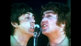 The Beatles - Live at the Shea Stadium HD