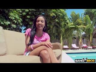 [BangbrosVault] Sierra Sanchez - Insatiable Ebony