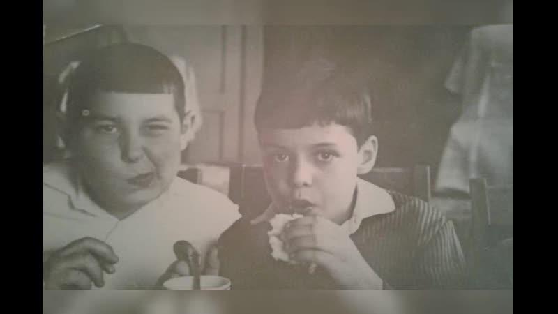 Любимому отчиму который заменил мне родного отца и стал хорошим дедушкой от Лены и внука Ивана mp4