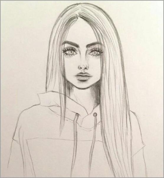 drawings of people - 736×801