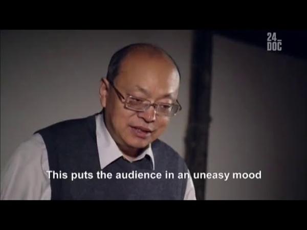 Сериал BBC Искусство Китая Фильм 2