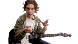Expert Country Guitar Tips with Daniel Donato - Forgotten Days