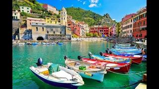 Сицилия -от Фавиньяна до Кастелламмаре-дель-Голфо.Sicilia. From Favignana To Castellammare del Golfo