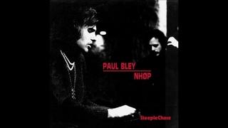 Paul Bley & Niels Henning Orsted Pedersen - PB & NHOP ( Full Album )