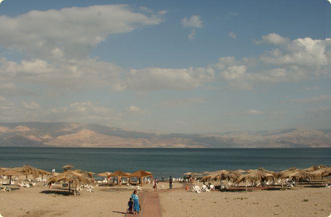 Мертвое море, изображение №12