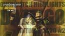 Overwatch Highlights - Autumn 2020 2 by daztigoZERX,rezet