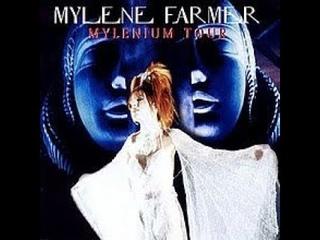 Mylene Farmer-Mylenium Tour 1999-2000
