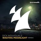 Обложка Wasting Moonlight - SICK INDIVIDUALS