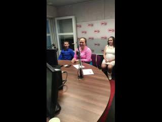 Live: Радио Юмор FM  Екатеринбург