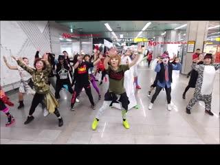 Корейский рок-н-ролл! Танцы / Зумба / Полный отрыв / Танцуют все / Ух, круто!