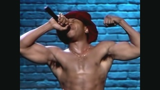 """LL Cool J """"Mama Said Knock You Out"""" live! It's Showtime at the Apollo! 1991"""